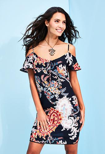 Shop all summer dresses at George.com