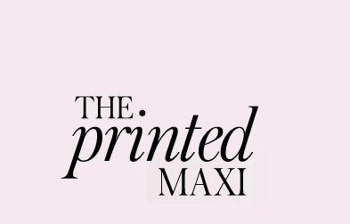 Get ready for summer with our printed maxi dresses at George.com