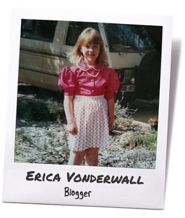Erica Vonderwall