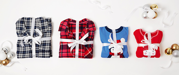 Sleep easy with our range of cosy nightwear at George.com