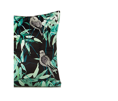 Invigorate your home with our range of cushions from our Botanical collection at George.com