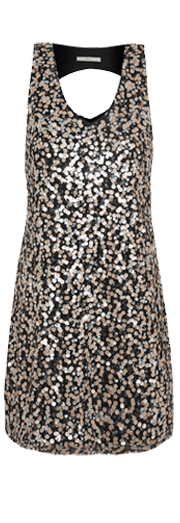 Go all out with embellished fabrics and chic party dresses at George.com