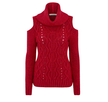 Pull off your favourite knitwear look at George.com