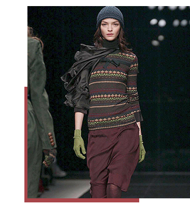Be on trend this season with stylish jumpers at George.com