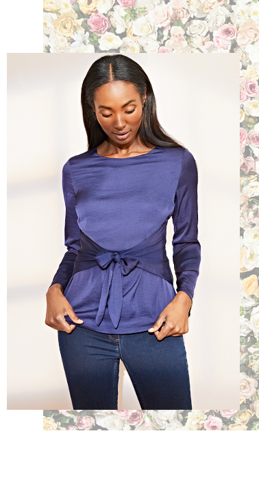 Lift your wardrobe with an elegant blouse at George.com