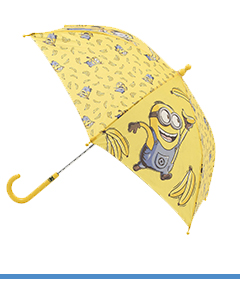 Get out and about even on rainy days with our collection of kids' umbrellas at George.com