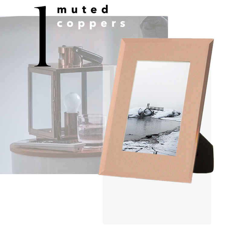Make your space look picture perfect with our range of photo frames at George.com