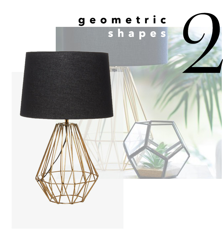 Looking for some bright ideas? Shop our lighting range at George.com