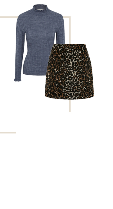 Inject pattern and style into your wardrobe at George.com