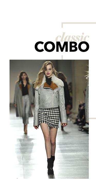 Find out why the mini skirt is a wardrobe mainstay at George.com
