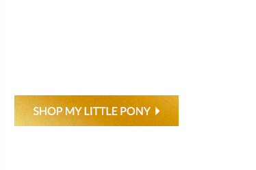 Add some playful charm to their toy collection with My Little Pony at George.com