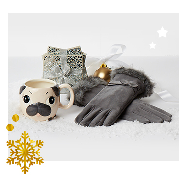 Get inspired with our range of gifts at George.com