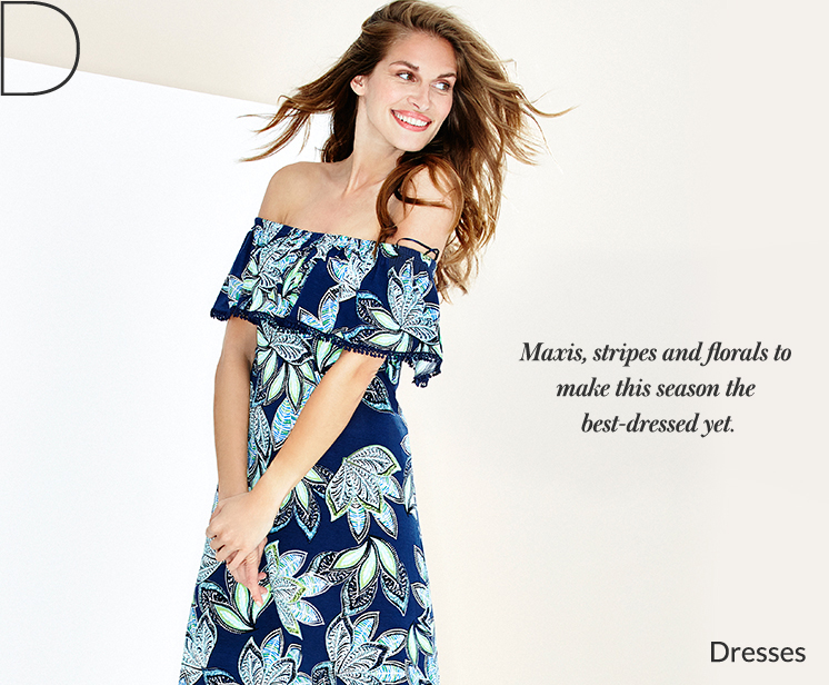 Find day to night dresses at George.com