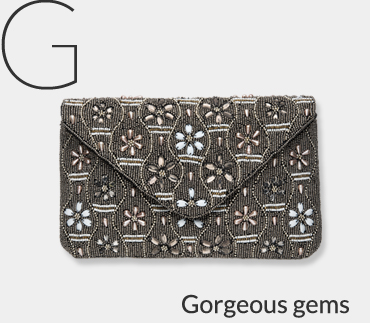 Discover some hidden gems at George.com