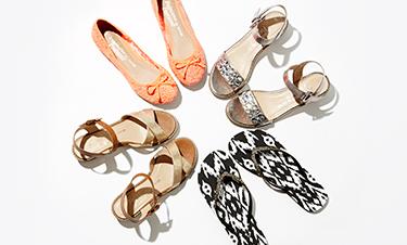 Shop our range of footwear at George.com