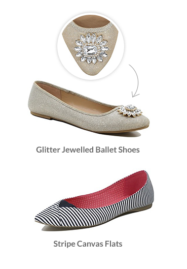 Take a look at our footwear collection at George.com