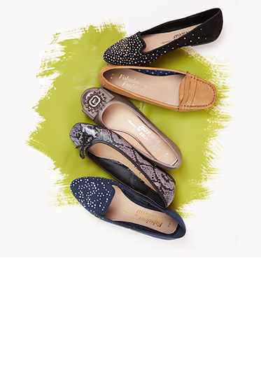 Explore our range of shoes at George.com
