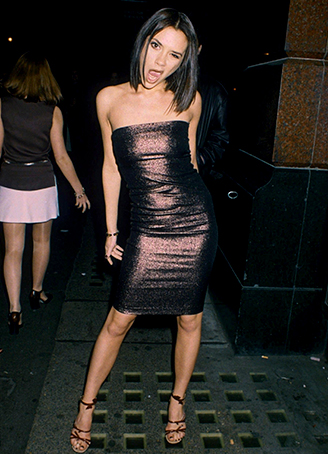 Dress to impress like Posh Spice with our selection of evening dresses at George.com