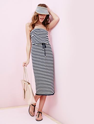 Explore our stripe dress range at George.com