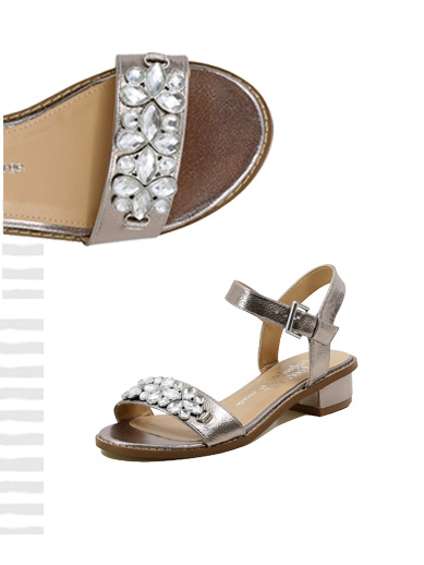 Find our fab shoe range at George.com