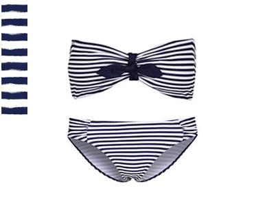 Fall in love with our bikini range at George.com