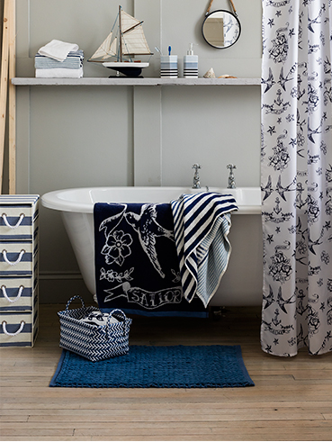 Shop the latest looks for your bathroom at George.com