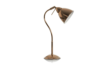 Add the finishing touch with a beautiful lamp at George.com