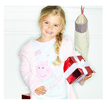 Keep them warm and stylish with our gorgeous range of pyjamas at George.com