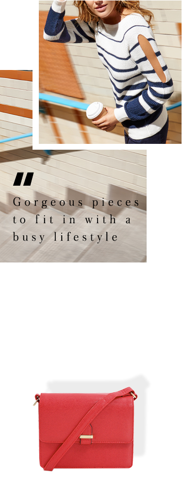 Find pieces which complement your lifestyle at George.com