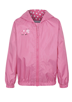 Make sure your little one is kitted out for any weather with our range of coats and jackets at George.com