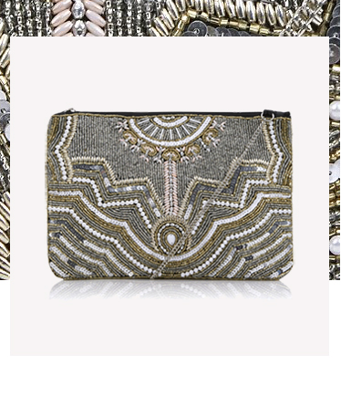 Top off your after-dark outfit our selection of embellished bags at George.com