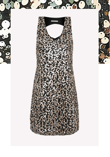 Sparkle all night with our chic selection of sequin dresses at George.com