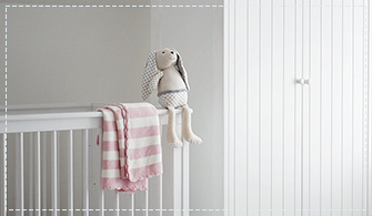 Pick from a range of nursery furniture at George.com