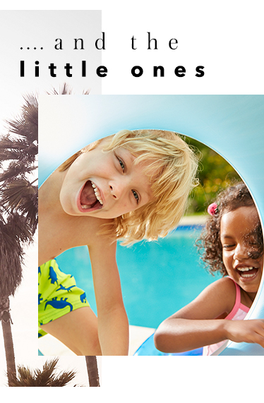 Get the little ones' holiday-ready at George.com
