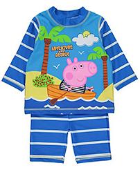 Shop kids' swimwear at George.com