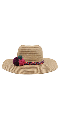 Stay protected in the sunshine with must-wear accessories at George.com