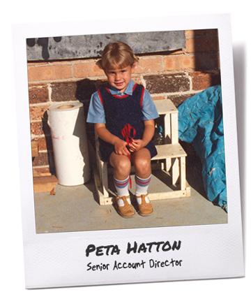 Peta Hatton