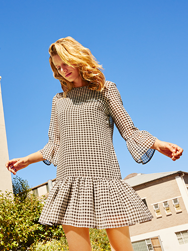 Style gingham prints at George.com