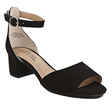 Step up your look with spring sandals at George.com