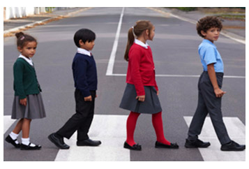 Uniform for the new school year available at George.com