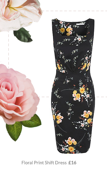 Enhance your everyday look with our range of printed dresses at George.com