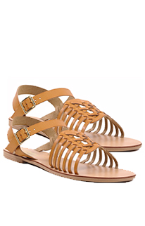 Get the champs of the season and shop gladiator sandals at George.com