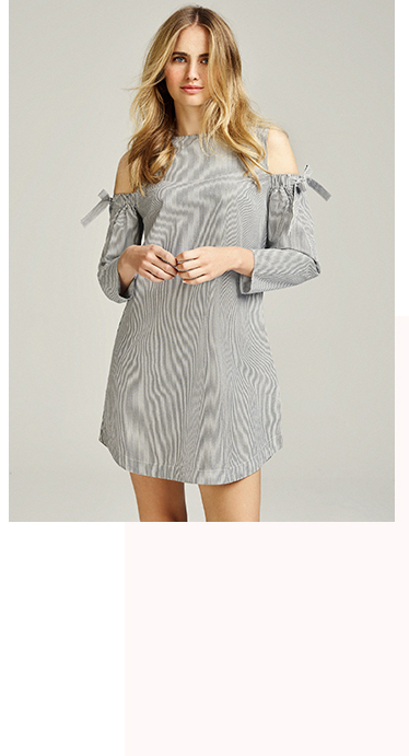 Be on-trend with our selection of shirt dresses at George.com