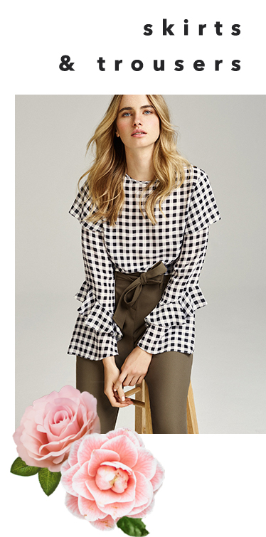 Upgrade your smart essentials with a bold printed shirt at George.com