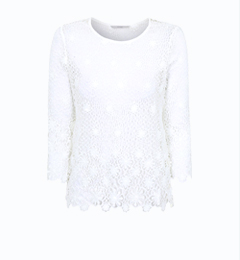Shop white tops and more at George.com