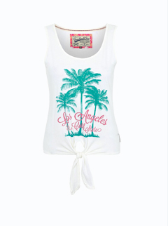 Buy white tees for this summer trend at George.com