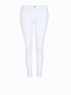 Shop on-trend white trousers at George.com