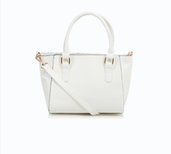 Find white bags and accessories at George.com